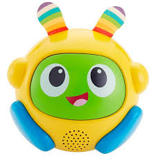 """Купить интерактивную <b>игрушку</b> Mattel <b>Fisher</b>-<b>Price</b> """"<b>Веселые ритмы</b>"""""""
