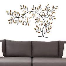 Stratton Home Decor Tree Branch Wall Decor - Free Shipping Today -  Overstock.com - 17623972
