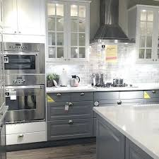 ikea kitchen cost sweetrevengesugar co cost of cabinet refacing per linear foot cost of kitchen cabinets
