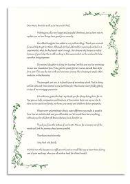 A Beautiful Letter St Vincent De Paul