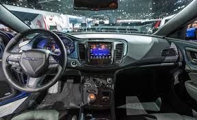 chrysler 200 2015 interior. 2015 chrysler 200 sedan 360 photography of a detroit doll u2013 news car and driver blog interior