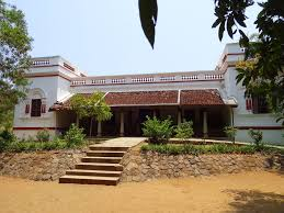 Tamilnadu Traditional House Designs Dakshinachitra A Glimpse Of Traditional Homes From South India