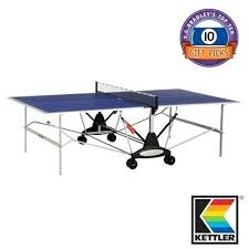 kettler ping pong table gt indoor blue table tennis ping pong table kettler ping pong table
