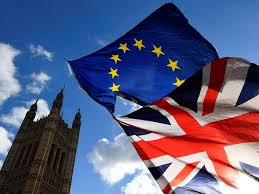 """Résultat de recherche d'images pour """"britanniques votent pour les députés européens"""""""