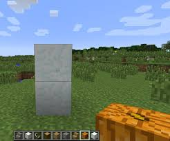 Making Golems In Minecraft 4 Steps With Pictures