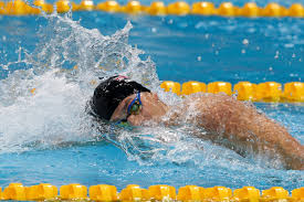 James guy will fight for gold in tokyo after battling his mum for the garden pool she used as a 'f andrew has even inspired james' brother luke, himself a promising swimmer as a youngster, to act. Swimming World Presents What A Guy Personality Feature On Olympian James Guy Swimming World News
