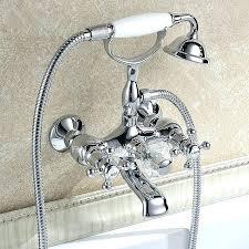 vintage bathtub faucets faucet set antique style bathroom
