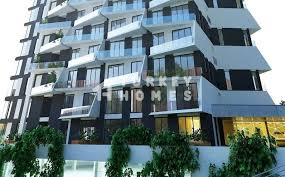 turkey home office. Home Office Apartments In Istanbul - Glass Balconies Turkey
