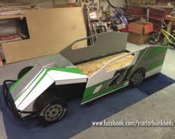 Modified Race Car Bed Plans