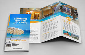 Resort Brochure Design 30 Amazing Hotels Resorts Brochure Designs ...