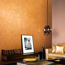 metallic paint for wallsDecorative paint  for walls  interior  metallic effect