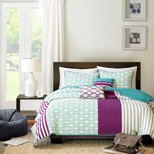Modern Purple Bedroom Best Purple Bedroom Ideas To Create Comfortable Bedroom Gallery