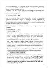 Powerpoint Presentation Evaluation Form Training Effectiveness Evaluation Form Template New Training