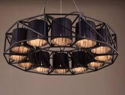 industrial chandelier lighting. CYNONITE Industrial Chandelier Light (Pre-order) Lighting I