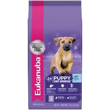 Eukanuba Large Breed Puppy Feeding Chart Eukanuba Chicken Large Breed Puppy Dry Dog Food 5 Lb