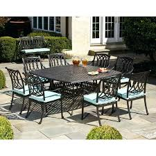 dining room sets 8 seats elegant square patio dining table dining room furniture 8 seat patio