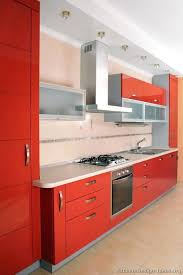 red and white kitchen red and white kitchen cabinets interior design red and white polka dot