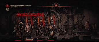 Darkest Dungeon Decorative Urn Magnificent The Scarlet Ruins At Darkest Dungeon Nexus Mods And Community