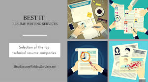 Best Resume Writing Services For IT Specialists Classy It Resume Writing Services