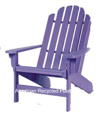 purple plastic adirondack chairs. Adirondack, Shoreline Purple Plastic Adirondack Chairs