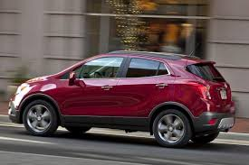 buick encore 2014. 2014 buick encore new car review featured image large thumb2
