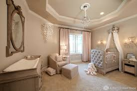 pink nursery furniture. The Nursery By A Well Dressed Home Pink Furniture