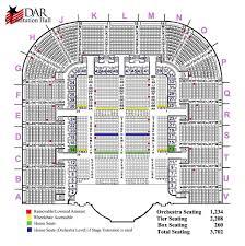 73 Circumstantial Lane Stadium Seating Chart Rows