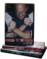 the very best of jay sankey set vols