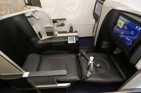 Jetblue First Class Seating Chart Jetblue Adds Flat Bed Seats The New York Times
