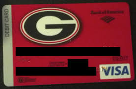 From everyday expenses to big decision purchases, use your new debit card. Debit Card Affiliation Makes Money For Uga Banks Taking Advantage News Redandblack Com