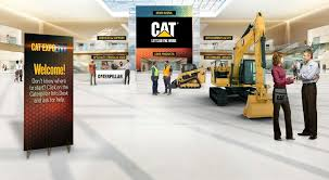 Cat Expo Live | Cat