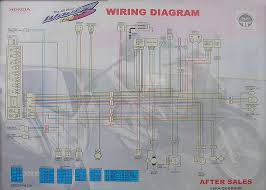 Honda+Wave+Wiring+Diagram wave 125 s panel repair techy at day, blogger at noon, and a on honda wave 125 wiring system diagram