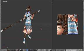how do you assign materials to a mesh using dota 2 workshop tools