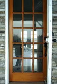 garage door glass insert front door glass repair front door replacement exterior door glass inserts garage