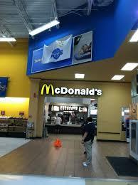 walmart supercenter mcdonald s. Simple Walmart Photo Of Walmart Supercenter  Houma LA United States McDonalds To Mcdonald S