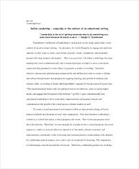 essay on a leader madrat co essay