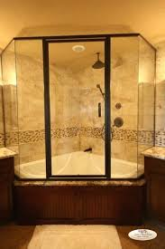 whirlpool tub shower combo gorgeous combination best ideas about on bath corner jacuzzi