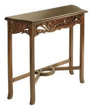 casa mahogany side table mahogany