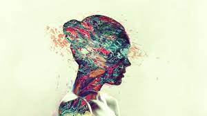 Art Woman Wallpapers - Top Free Art ...
