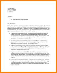 program manager cover letter samples 12 13 sample cover letters for project manager