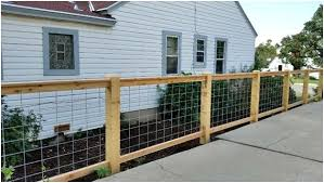 wire fence panels home depot. Hog Wire Fence Home Depot Fencing Custom Panels