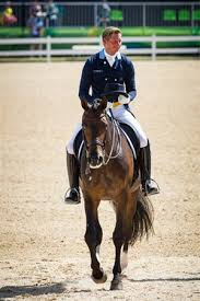 Equestrian Life - Patrik Kittel enters the top ten
