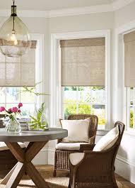 Elegant Window Coverings For Kitchen Windows Best 20 Bay Window Treatments  Ideas On Pinterest Bay Window