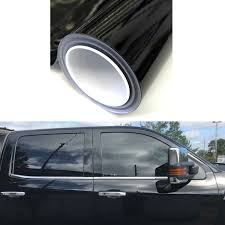 Light Blocking Film Us 4 78 Total Blackout Window Film 100 Light Blocking Film Room Darkening Static Cling Tint For Privacy Day Sleep Stops Uv 18 79