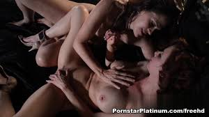Veronica Avluv in Tantra Session Part 1