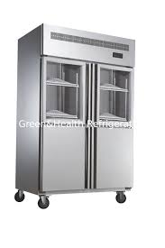 restaurant 1000l commercial upright