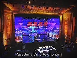 Pasadena Civic Auditorium Reviews Pasadena California