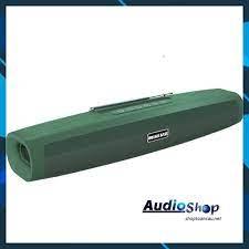 Loa bluetooth BOOMS BASS - âm thanh Bass siêu trầm - Hỗ trợ đọc thẻ nhớ TF  - thu FM - kết nối máy tính Jắc 3.5mm aux giá cạnh tranh