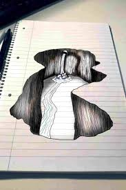 3d drawing and painting