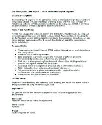 general engineer resume technical support engineer resume good teachers resume format